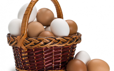 All eggs in one basket?